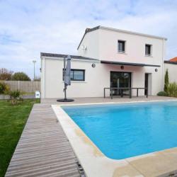 Vente maison / villa Saujon