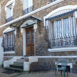 Maison/Villa 10 pièces