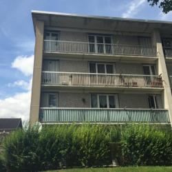 Appartement nogent sur oise - 4 pièce (s) - 67 m²