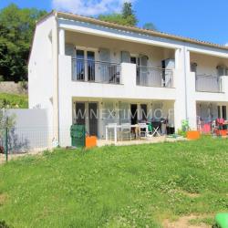 Paisible Maison 4 pièces de 82 m²