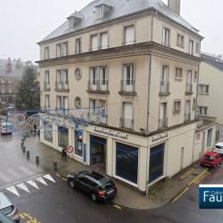 Appartement 135 m² hyper centre Coutances