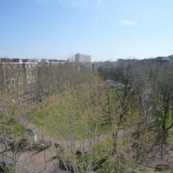 Appartement deux pièces Montrouge