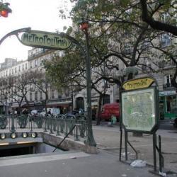 Appartement Paris 2 pièce (s) 44 m²