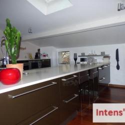 Appartement triplex romans sur isere - 6 pièce (s) - 204 m²