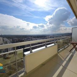 Suresnes longchamp - appart 93 m² avec balcons et box