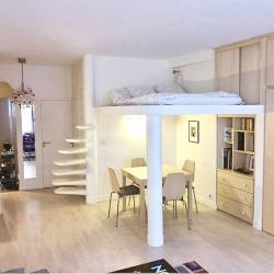 Vente Appartement Paris Duroc - 40m²