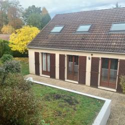 Maison Buchelay 6 pièce (s) 110.78 m² habitable