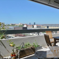 Appartement T4/5 Terrasse Box