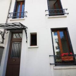 Casa de ciudad  3 piezas