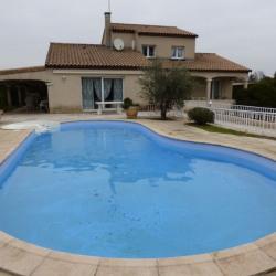 Vend Maison Romans Ouest de 205 m² à 455700 euros 8 pièce (s)
