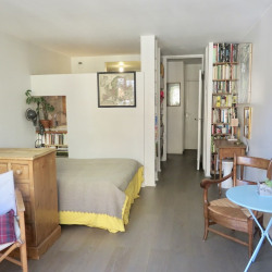 Vente Appartement Paris Paradis - 28 m²
