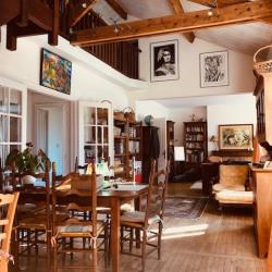 Appartement Saint Germain En Laye 5 pièce (s) 150 m²