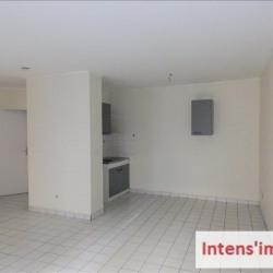 Appartement romans sur isere - 2 pièce (s) - 54 m²