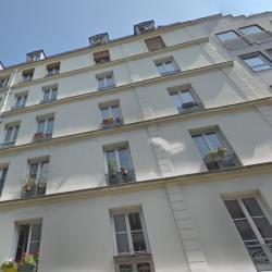 Vente appartement Paris jardin hector malot / aligre - 35m²