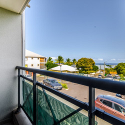 Appartement La Riviere 1 pièce(s) 23.64 m2