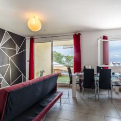 Appartement Le Tampon 3 pièce (s) 60M²