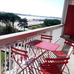 Appartement 3 pièces, Front de Mer