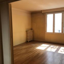 5 pièces - 118 m² - Paris 14ème