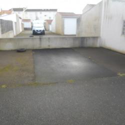 Quartier Bel air place de Parking sécurisé