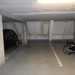 Parkings capitole