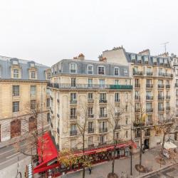 Sale Apartment Paris Saint-Fargeau - 112m2