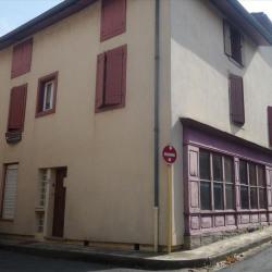 Immeuble centre ville Réalmont