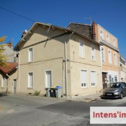 Immeuble loue romans sur isere - 3 pièce (s) - 200 m²