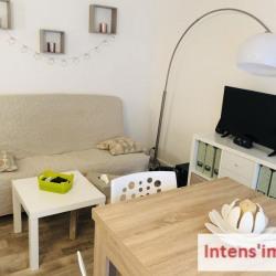 Appartement romans sur isere - 2 pièce (s) - 38.28 m²
