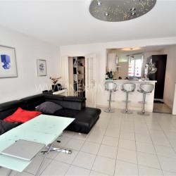 Appartement 3 pièces 70 m² avec parking