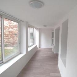 Albi parc rochegude appartement T3