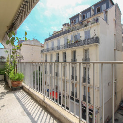 Appartement Nice 4 pièce (s) 107 m²