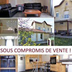 Maison Mions 5 pièce(s) 135 m2