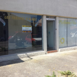 Saint alban - local commercial 67m²
