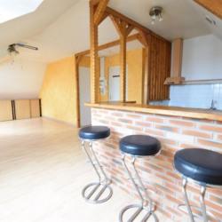 Appartement T2 à vendre à Brest