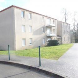 APPARTEPMENT T3 LA ROCHE SUR YON - 3 pièce(s) - 67 m2