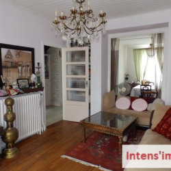 MAISON ANNEE 30 ROMANS SUR ISERE - 5 pièce(s) - 100 m2