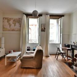 Appartement Loft T2 18ème siècle