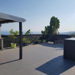 Villa F4 + appartement T2
