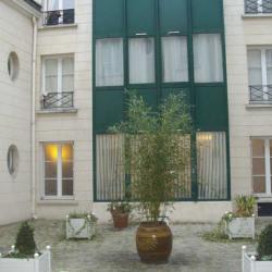 Appartement ST GERMAIN EN LAYE - 2 pièce (s) - 55 m²