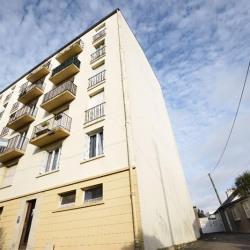 Brest rive droite appartement T2 avec balcon