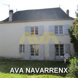 Maison 3 pièces à Navarrenx