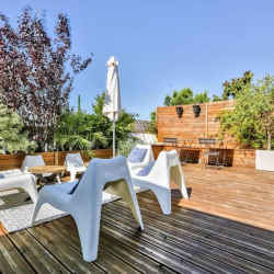 Sale Apartment Paris VILLAGE D'AUTEUIL - 110m2