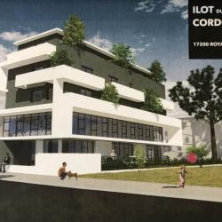 Appartement royan - 2 pièce (s) - 40.05 m²