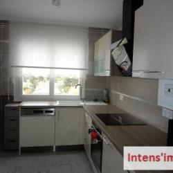 Appartement neuf romans sur isere - 3 pièce (s) - 70 m²