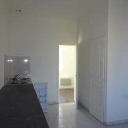 Appartement 2 pièces avec kitchenette équipée