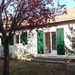 Maison bretigny sur orge - 5 pièce (s) - 84.12 m²