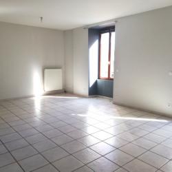 A vendre - appartement 4 pièces - romans sur isère - (26) drome