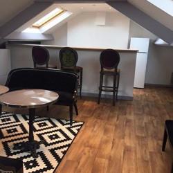Appartement st germain en laye - 2 /3 pièces de 43.90 m²