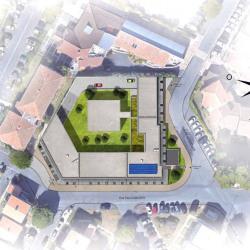 STDUIO de 18.43 m² à La Rochelle