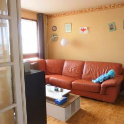 Appartement 5 pièces balcons